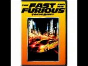 The Fast and the Furious: Tokyo Drift DVD (Widescreen)