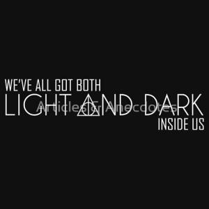 Sirius Black Quotes Light And Dark