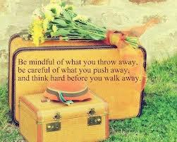 Push Away Blog