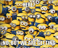 in collection minion memes heart this image 46 hearts all about this