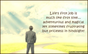 Good Luck Messages for First Job: Best Wishes and Inspirational Quotes