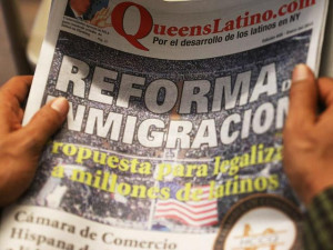 ... : nine quotes from President Obama's immigration reform speech