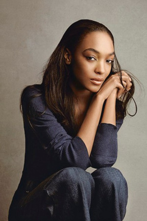 quote jourdan dunn to talk at the vogue festival 2014 jourdan dunn is ...