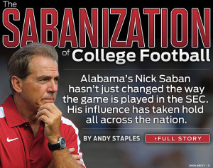 Nick Saban Quotes On Success The saban blueprint