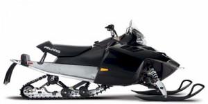 2009 Polaris IQ 550 Shift