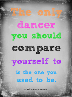 Love Dance Quotes Quote, i fell in love.