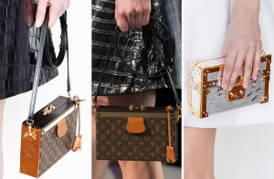 Louis Vuitton 2014 FW Petite Malle jpg