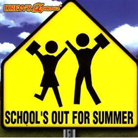 Schools Out For Summer Quotes Quotesgram