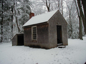 Thoreau Walden