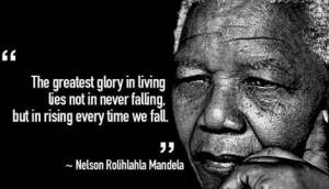 20 inspiring quotes from Nelson Mandela   News