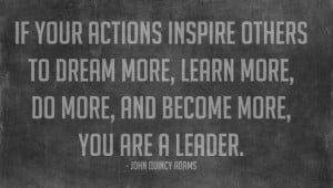 are-you-a-leader-education through leadership