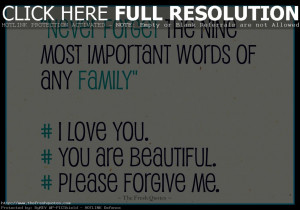 Return to Apology Quotes – Im Sorry Quotes