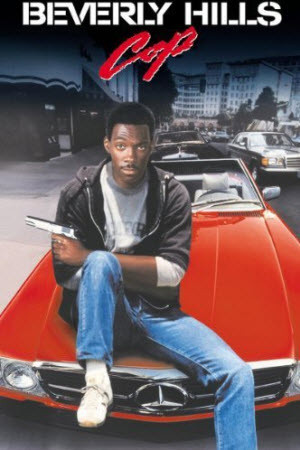 ... surrounding areas for the newest installment of Beverly Hills Cop