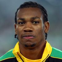 Yohan Blake - 1989-12-26, Athlete, bio