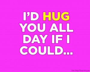 Cute Love Hug Quotes Cute love hug quotes cute love