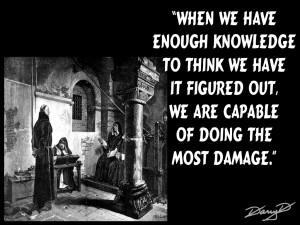 Damage Quotes