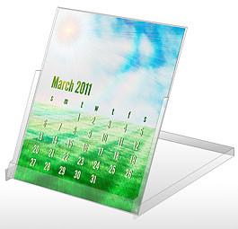 July Case Calendar Template