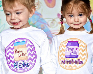... Long Sleeve, Fraternal or Identical Twins, Sister Brother Cousin