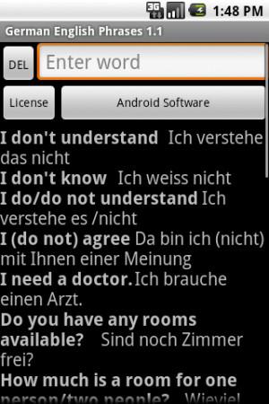 english german phrases