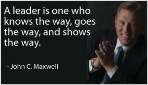 175 John Maxwell Quotes