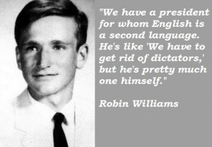 Robin williams famous quotes 5