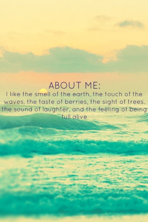 Quotes Waves, Me Quotes, Quotes Smell, Surf Quotes, Quotes About Water ...