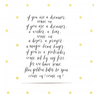 Shel Silverstein Quotes Love Shel silverstein's