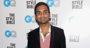 Aziz Ansari Is Not Funny