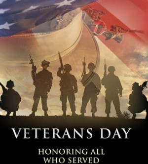 Top 10 Quotes For Veterans Day 2014 | Inspirational Quotes