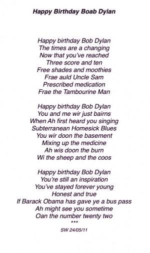 Happy 70th Birthday Poems http://www.bonniesheepmusic.com/?cat=1&paged ...