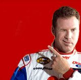 Ricky Bobby Graphics | Ricky Bobby Pictures | Ricky Bobby Photos