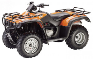 ATV Insurance Quotes from Texas Partners Insurance.