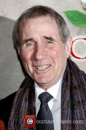 Miscast This Photo Jim Dale...