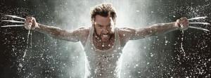 Wolverine Hugh Jackman X Men Face Book Cover