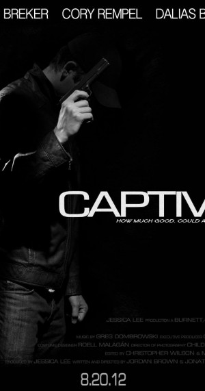 Captive - film 2012 - AlloCiné