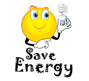 Energy Facts – Learn how to save energy and stay comfortable