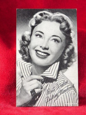 Audrey Meadows Pictures click to enlarge