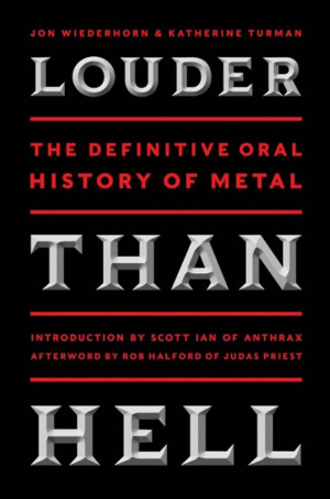 ... Than Hell' explores rich, testosterone-filled history of heavy metal
