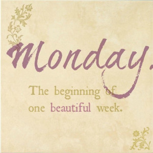 Happy New Week Pictures, Photos, and Images for Facebook, Tumblr ...
