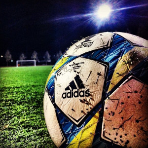 adidas #soccer #field #goal