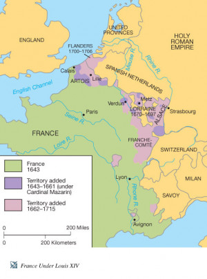 ... xiv a detailed site louis xiv and absolutism was positive for france