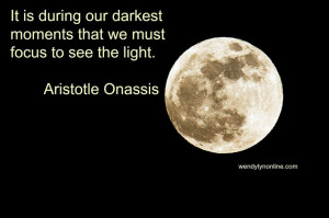 Aristotle Onasis #quote #inspiration