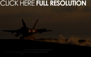 Homepage » Military » Aircraft Quotes Wallpaper