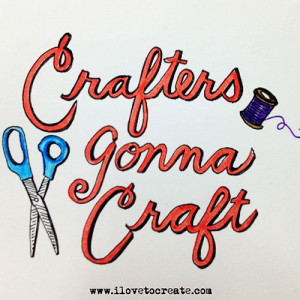 collection of 20 great crafty quote images to share! (Great to print ...