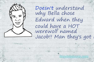 Jacob black facebook statuses