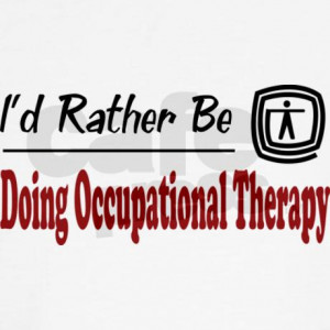 Occupational Therapy Clinics Physical Jokes Funny