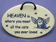 quotes about cats and cat sympathy gifts made by mountain meadows