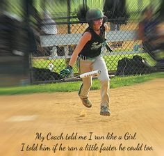softball love the quote more quote 2