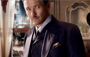 The Great Gatsby (2012) Character vs. Actor. You prefer?