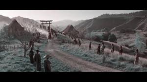 CinemaScope/Full HD/Technicolor - The Last Samurai